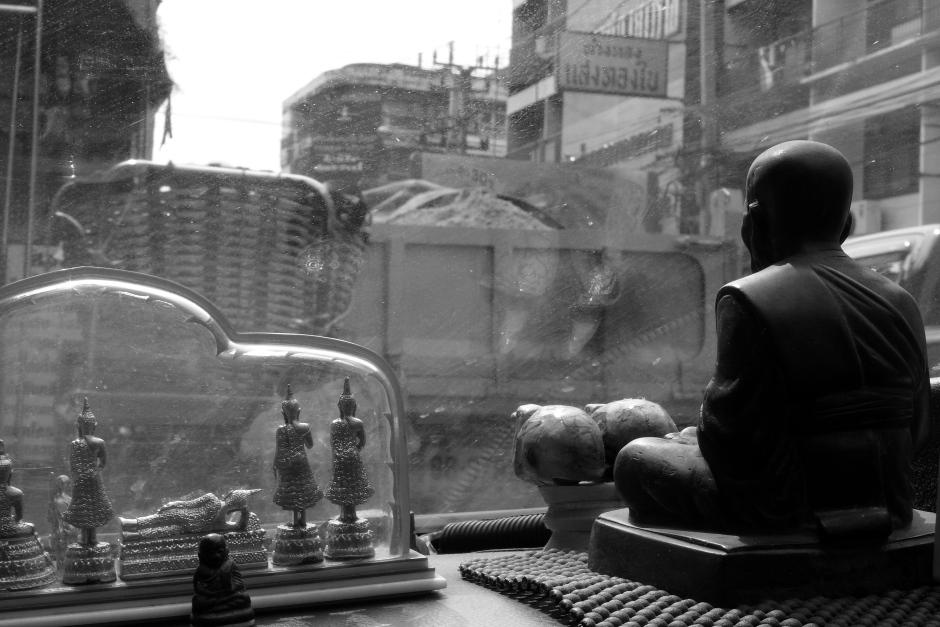dashboard buddhas
