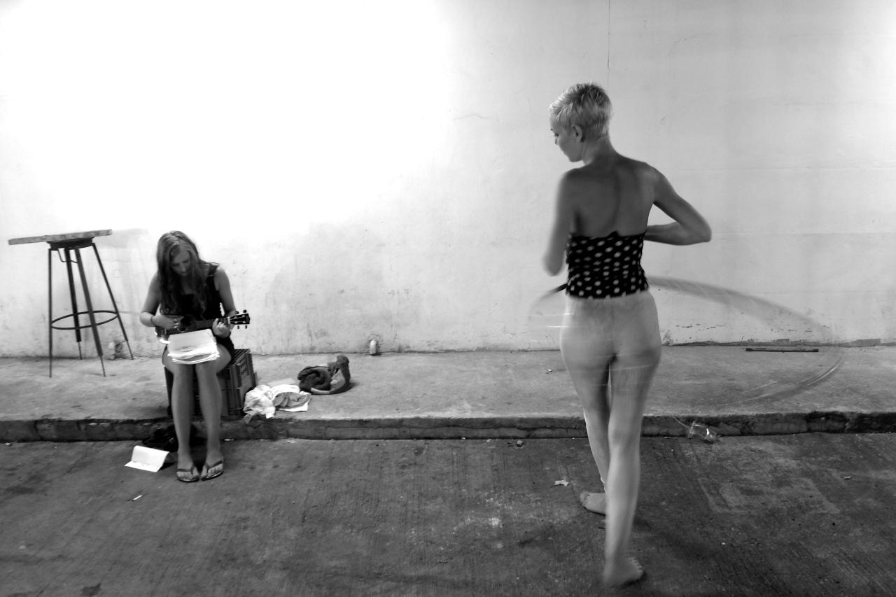 © Jessica Rae Cromwell 2012